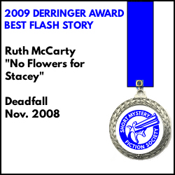 derringer award
