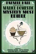 Murder Most Edible